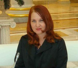 Ирина Борисовна ЛУЧИНИНА