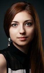 Анастасия Евгеньевна ВАГАНОВА